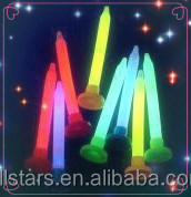 new novelty light candle glow in dark, light up for events & parties
