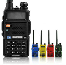 Baofeng Dual band uv-5r vhf uhf cheap transceiver ham radio