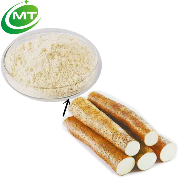 Free sample health products chinese soluble in water 16%Diosgenins Wild Yam Extract