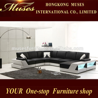 2015 NEW Sofa Design Sectional Sofa