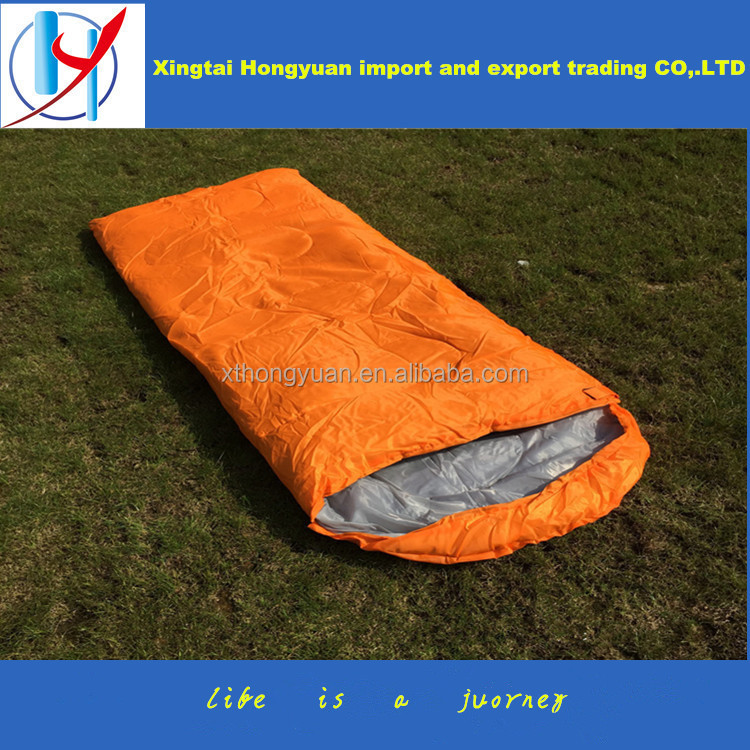 Bali rattan bags sleeping bag outdoor lowest price arctic pole cattle sleeping bag
