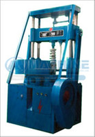 China supplier Multifunctional honeycomb briquette machine with high-tech