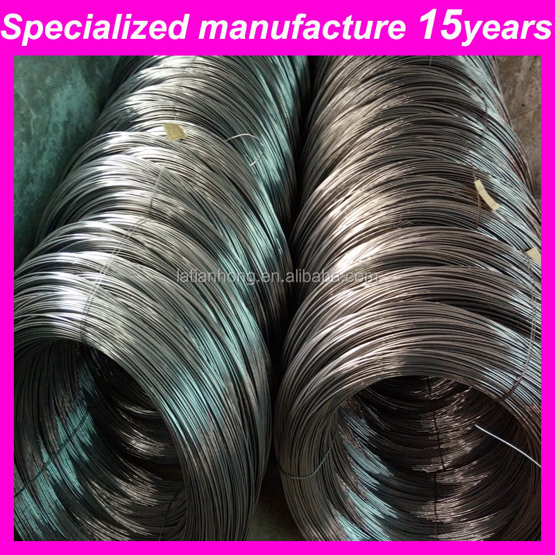 hot rolled low carbon steel wire coil/steel wire rod