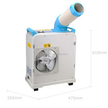 industrial portable air conditioner