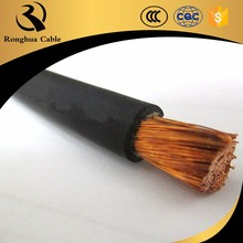 IEC60245 150mm rubber sheathed welding cable