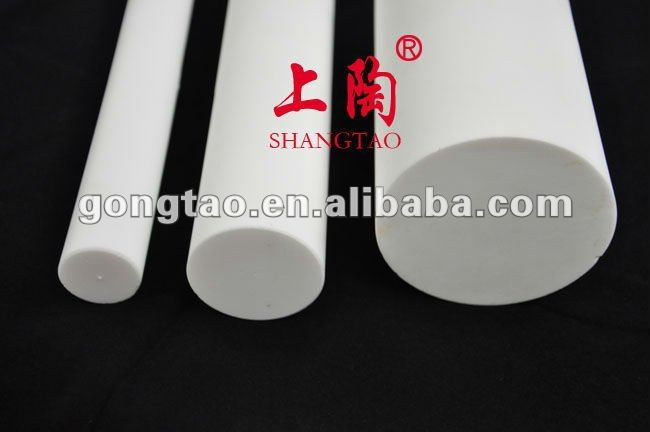 Macor Round Ceramic Rods