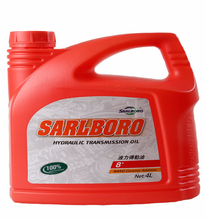 Brand name: Sarlboro-Dirve Oil Factory supply Hydraulic transmission oil 8#