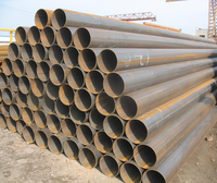 Factory Supply 23mm 34mm Seamless Steel