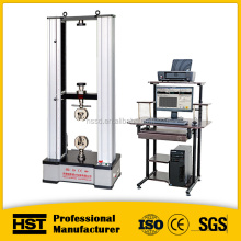 pet strapping band tensile strength universal testing machine