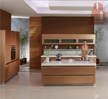 Hot sale america style kitchen cabinet design D244