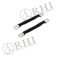 20 AWG Car Battery Jumper Cables