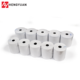 57mm 2 1/4 Thermal Paper Rollers 57X40mm With Plastic Core