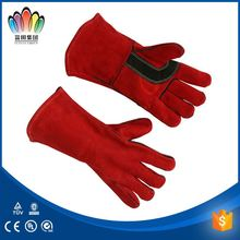 Hot new retail products water proof leather gloves from chinese wholesaler