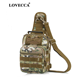 High quality wholesale molle tactical sling backpack multi-function outdoor military bag back pack