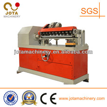Automatic with Rotary Round Blade Paper Tube Cutter, Cutting Paper Core Machine, Paper Tube Machine