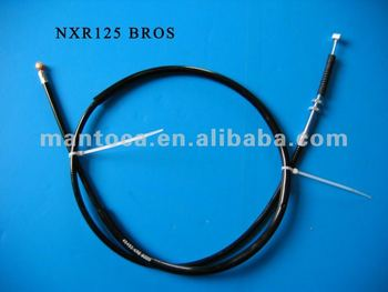 Brake cable NXR125 BROS OEM no:45450-KRE-9000