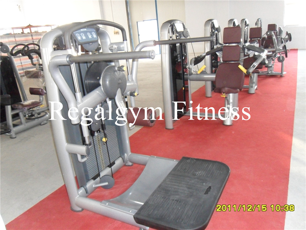 Body Action System Multi Hip Fitness Center Machines