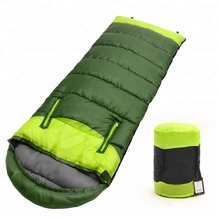 Outdoor Travelling Hiking Foldable Camping Sleeping Bag