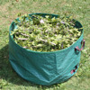 different size Premium Compostable Lawn & Leaf Yard Waste Bags