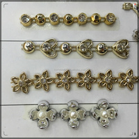 2016 New Model Decorative Chain ABS