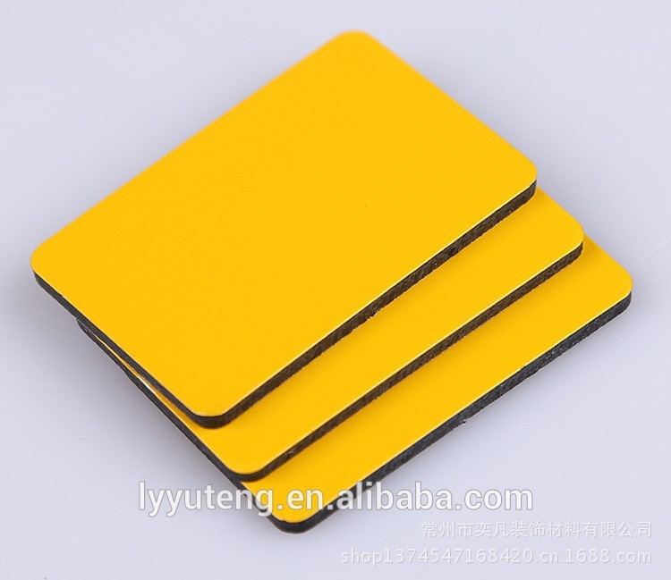 3mm interior acp aluminium composite panel acp plastic for Aluminium composite panel interior decoration