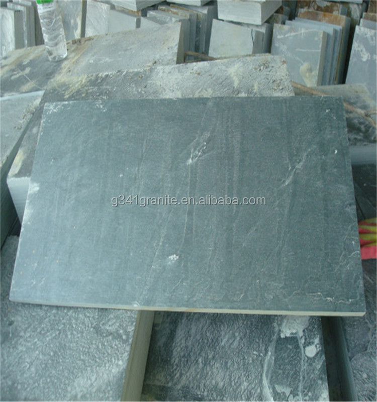 Alta calidad pizarra apiladas baldosas de piedra natural - Baldosas piedra natural ...