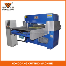 150T Hydraulic Plane Die Soft PVC Die Cutting Machine