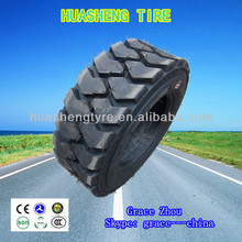 China tyre factory Skid-steer tire 10-16.5 TL