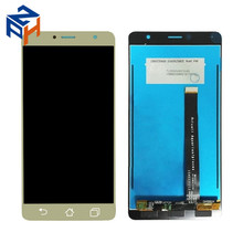 Grade AAA Phone Repair Parts LCD For Asus Zenfone 3 Deluxe ZS550KL LCD Touch Screen Display Replacement