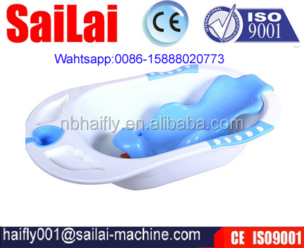 plastic washtub mould/injection mould for sale