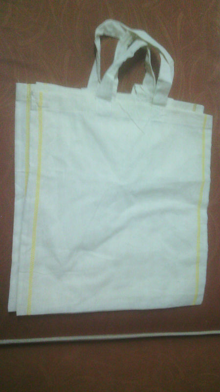 Cotton shopping bag