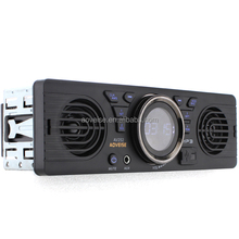 Popular Auto Car Radio/audio/Mp3/usb/sd/aux With circle display AV252[AOVEISE]