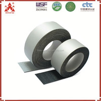 High Adhesion Bitumen Wrapping Tape for Marine Subsea Pipe Anti Corrosion
