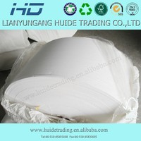 Buy wholesale direct from china raw material to make toilet paper