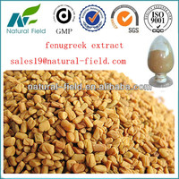 Top quality fenugreek extract oil with competitive price and HACCP & ISO