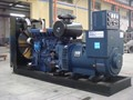 TURBINE GENERATOR SETS Hot sale 12.5KVA-1250KVA generation