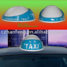 taxi dome