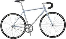 700C FIX GEAR SINGLE SPEED adult bike/bicicleta/aluminum/cr-mo/ Steel CROSS TRACKING RACING BICYCLE SY-RB70010