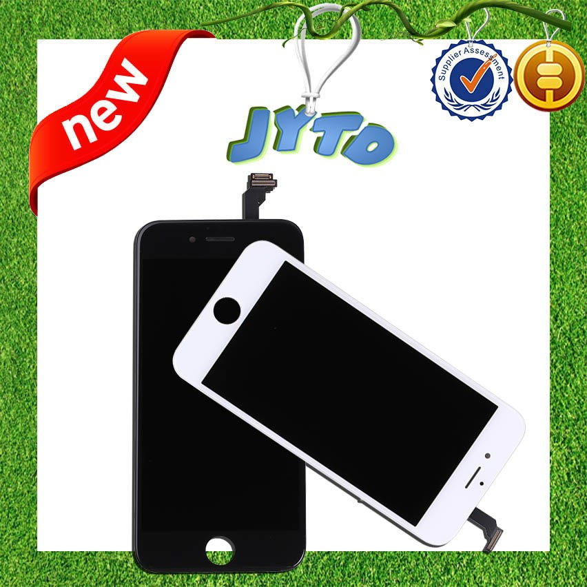 cell phone screen for iphone 6 lcd assembly , for iphone 6 screen replacment lcd digitizer