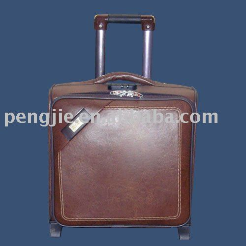 2014 new luggage style/baigou luggage factory