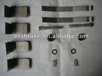 wholesale car brake pad repairing kit