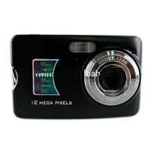 "explosion proof digital camera digital cameras Max.12.0 MP 2.7"" TFT LCD (DC-500FE)"