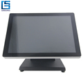High quality 15 inch waterproof touch screen monitor/industry touch screen monitor/pcap touch monitor