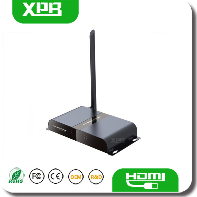 Wireless HDMI Extender 100m