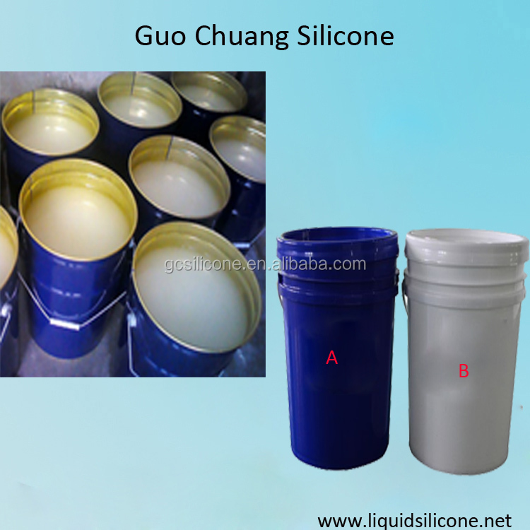 food grade liquid silicone rubber for molding