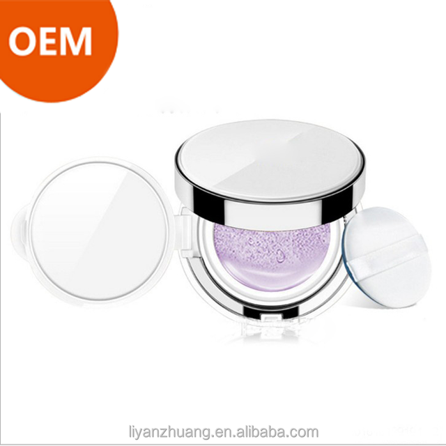 Wholesale! Best Air Cushion BB/CC Cream skin Pearl Whitening Face Cream Private Label