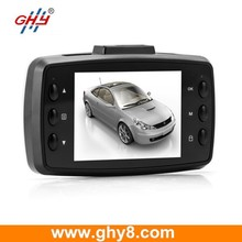 "2.7"" Vehicle Separate Dual Camera HD 1080p Night Vision Motion Detection Dual Lens Car DVR"