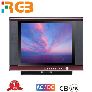 "17'""Screen Size and CRT,NF Type CRT TV Tube/ Thailand Manufacture"