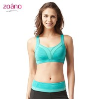 Women absoulute workout sprots bra wholesale / sport types of bra