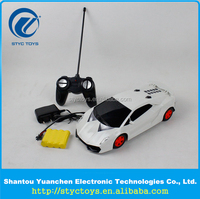 Toys & Hobbies 1:18 simulation model remote mini toys 4 channel 4.8V battery racing rc car with LED lights wholesale from China